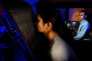 Torticolis radiographies numérique chiropratique laval